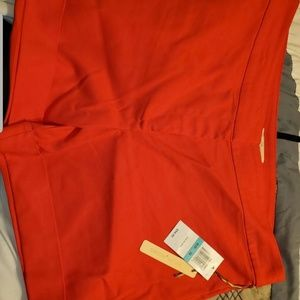 NWT women's shorts